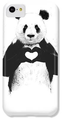 Animals iPhone 5C Cases
