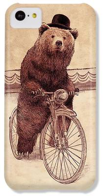 Bear iPhone 5C Cases