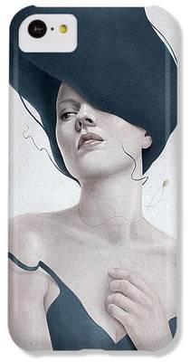 Surrealism iPhone 5C Cases