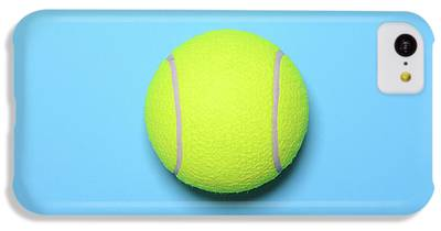 Tennis iPhone 5C Cases