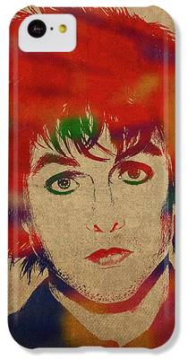 Green Day IPhone 5c Cases