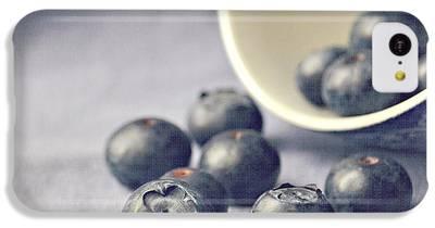 Fruit Bowl iPhone 5C Cases