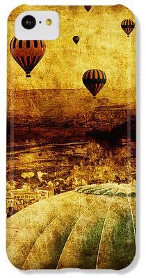 Turkey iPhone 5C Cases