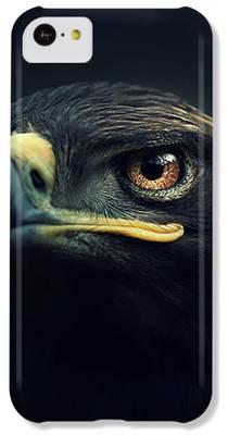Eagle iPhone 5C Cases