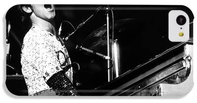 Elton John IPhone 5c Cases