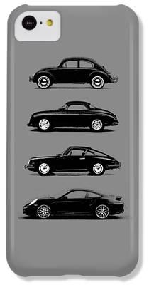 Beetle iPhone 5C Cases