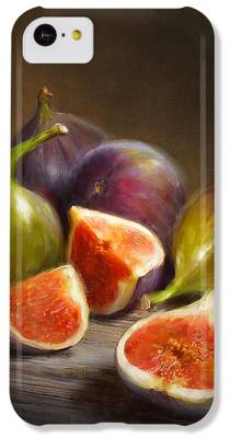 Still Life IPhone 5c Cases