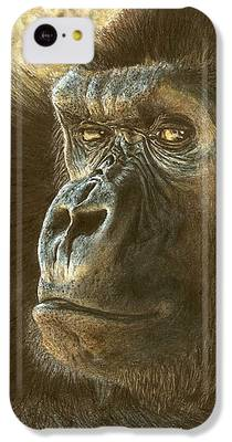 Gorilla IPhone 5c Cases