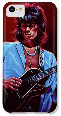 Rolling Stones IPhone 5c Cases