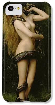Nudes iPhone 5C Cases
