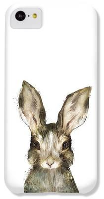 Rabbit IPhone 5c Cases