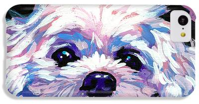 Shih Tzu IPhone 5c Cases