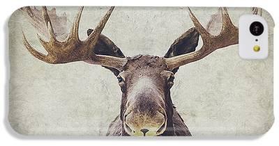 Moose IPhone 5c Cases