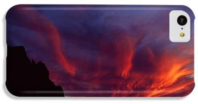 Phoenix iPhone 5C Cases