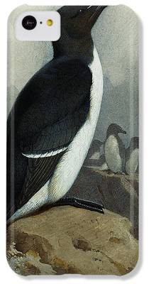 Razorbill iPhone 5C Cases