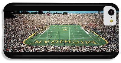 University Of Michigan iPhone 5C Cases