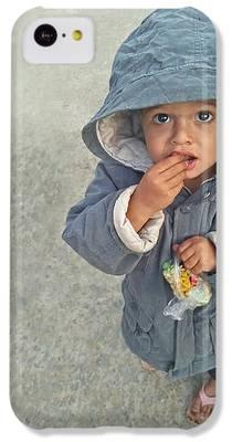 Night iPhone 5C Cases
