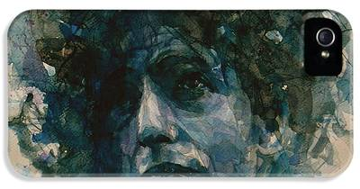 Bob Dylan iPhone 5s Cases