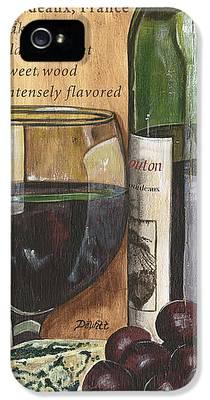 Wine iPhone 5s Cases