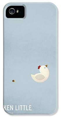 Chicken iPhone 5s Cases