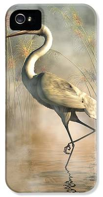Egret IPhone 5s Cases