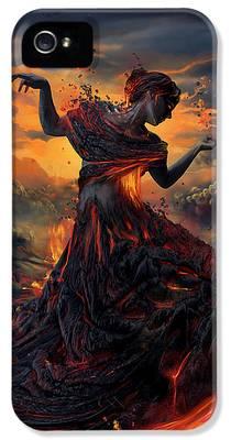 Pele iPhone 5s Cases