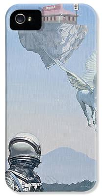 Pegasus IPhone 5s Cases
