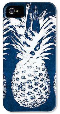 Pineapple iPhone 5s Cases