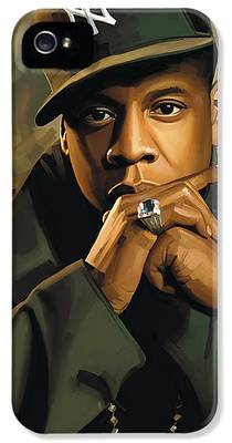 Jay Z IPhone 5s Cases