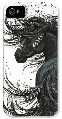 Horse iPhone 5s Cases