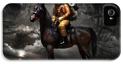 Space IPhone 5s Cases