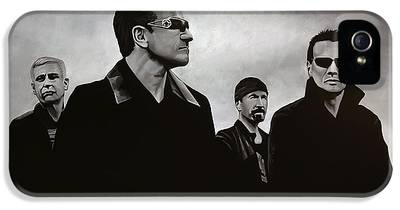 Bono iPhone 5s Cases