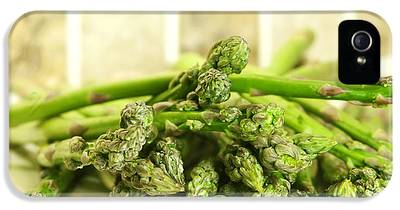 Asparagus IPhone 5s Cases
