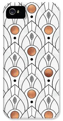 Peacock iPhone 5s Cases