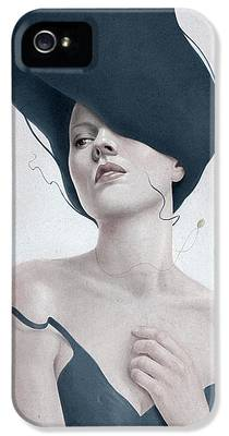 Surrealism iPhone 5s Cases