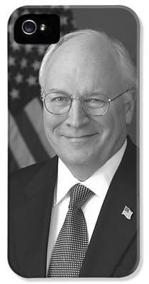 Dick Cheney iPhone 5s Cases