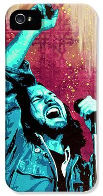 Pearl Jam IPhone 5s Cases