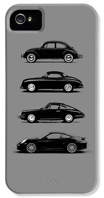 Beetle iPhone 5s Cases