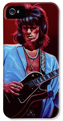 Rolling Stones IPhone 5s Cases