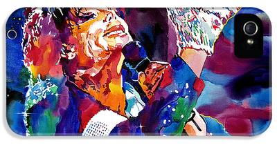 Michael Jackson IPhone 5s Cases