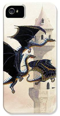 Dragon IPhone 5s Cases