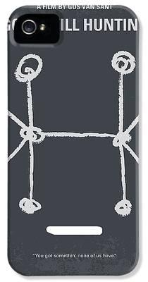 Ben Affleck iPhone 5s Cases