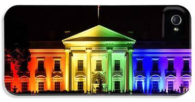 Washington D.c iPhone 5s Cases