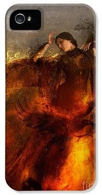 Phoenix IPhone 5s Cases