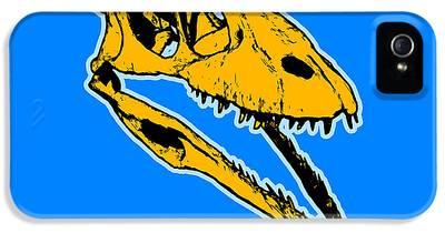 Dinosaur iPhone 5s Cases