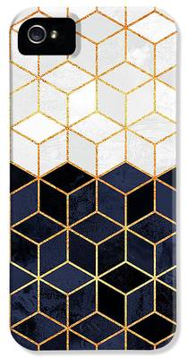 Geometric iPhone 5s Cases