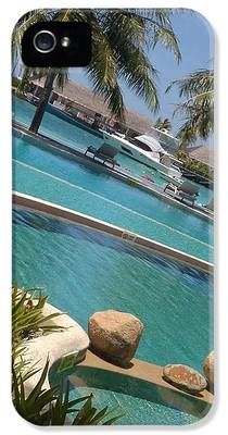 Beach iPhone 5s Cases