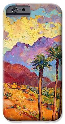 Impressionism IPhone 6s Cases