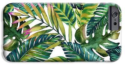 Decoration iPhone 6 Cases