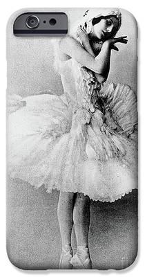 Russian Ballerina iPhone 6 Cases | Fine Art America